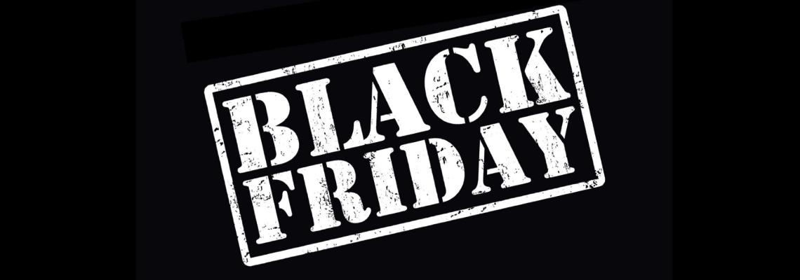 Black Friday Retrospective 2010 – 2016