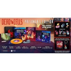 Dead Cells The Prisoners Edition