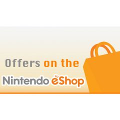 Offers on the Nintendo eShop