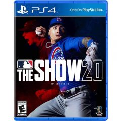 MLB: The Show 20
