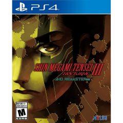 Shin Megami Tensei III: Nocture HD Remaster