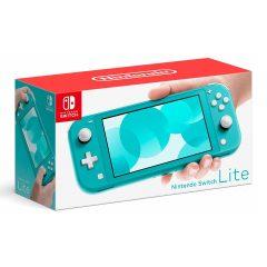 Nintendo Switch Lite [Turqoise]