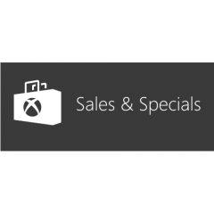 Xbox Games Store Deals